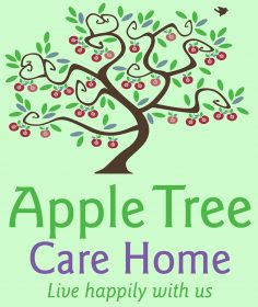 Apple Tree Care Home York Logo
